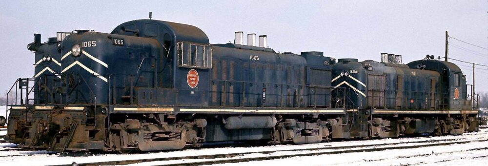 Missouri – Illinois Railroad